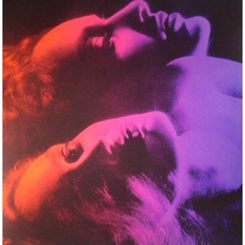 Desire's Under Your Skin album cover